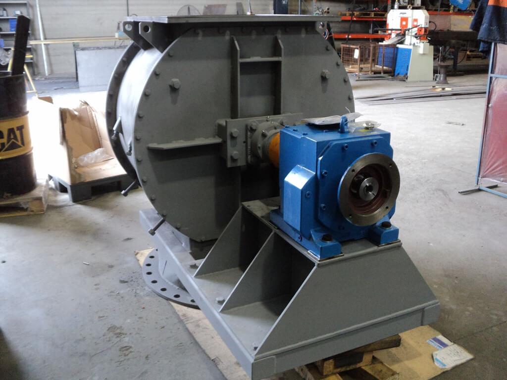 rotary valve1